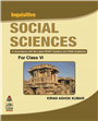 Inquisitive Social Sciences For Class-6, 2/e  by  Kiran Ashok Kumar
