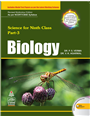 Science For Ninth Class Part 3 Biology