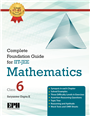 Complete Foundation Guide for IIT-JEE Mathematics Class-6
