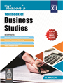 Wason's Textbook of Business Studies for Class XII