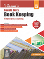 Wason's Double Entry Book Keeping for Class XI