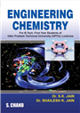 Engineering Chemistry(For B.Tech. I Year Students of UTPU, Lucknow) by  Dr. S K Jain